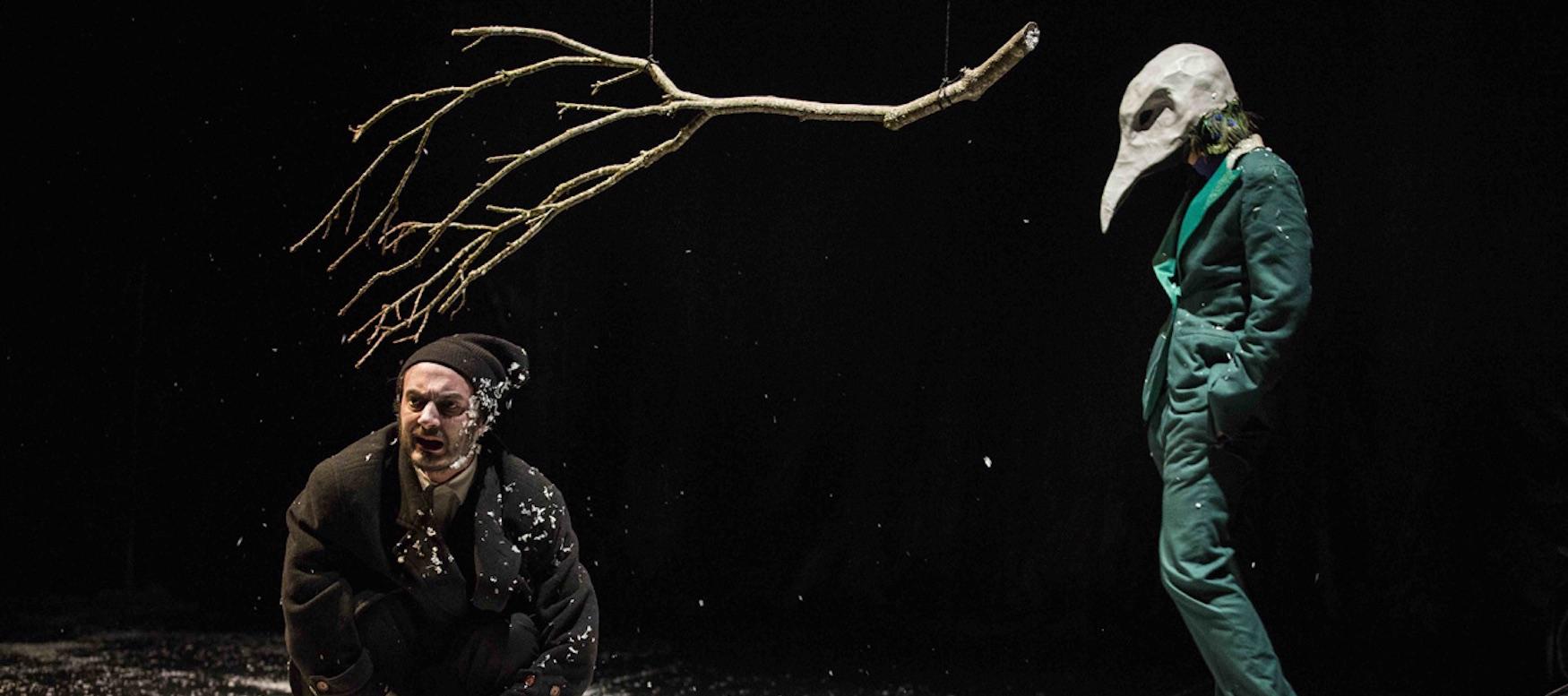 Rouge Neige : les 7 et 8 février à la Scène Nationale du Sud Aquitain
